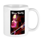 Eliza Carthy art Small Mug