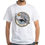 Secretary Bird Shirt