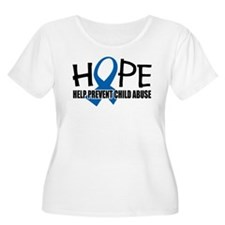 HOPE: Child Abuse T-Shirt