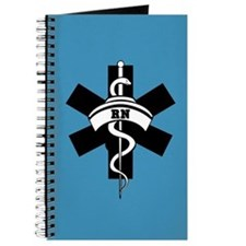 RN Nurses Medical Journal