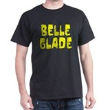 Belle Glade Faded (Gold) T-Shirt