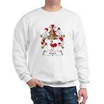 Nitsch Family Crest Sweatshirt