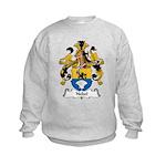 Nebel Family Crest Kids Sweatshirt