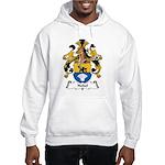 Nebel Family Crest Hooded Sweatshirt