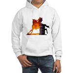 TNB Horse Hooded Sweatshirt