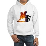 TNB Horse Hoodie