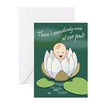 Birth Announcement Cards (Pk of 10)