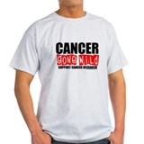 Cancer Gone Wild T-Shirt