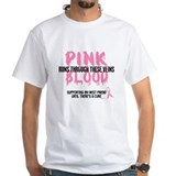 Pink Blood 1 (Best Friend) Shirt