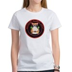 Seekers Flight Test Women's T-Shirt