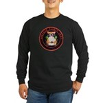 Seekers Flight Test Long Sleeve Dark T-Shirt