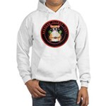 Seekers Flight Test Hooded Sweatshirt