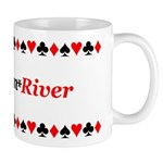 The Ultimate Texas Hold'Em Poker Mug