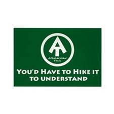 "AT ""Have to Hike It"" Magnet"