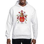 Nass Family Crest Hooded Sweatshirt