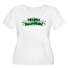 Future Billionaire T-Shirt