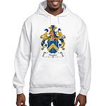Nagler Family Crest Hooded Sweatshirt