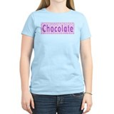 I Love Chocolate T-Shirt