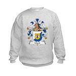 Muck Family Crest Kids Sweatshirt