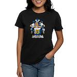 Muck Family Crest Women's Dark T-Shirt