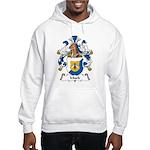 Muck Family Crest Hooded Sweatshirt