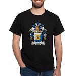 Muck Family Crest Dark T-Shirt