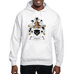 Morter Family Crest Hooded Sweatshirt
