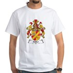 Molter Family Crest White T-Shirt
