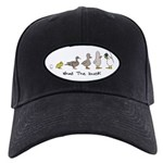 WTD: Evolution Black Cap