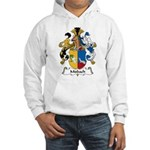 Misbach Family Crest Hooded Sweatshirt