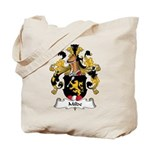 Milde Family Crest Tote Bag