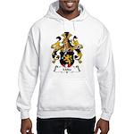 Milde Family Crest Hooded Sweatshirt