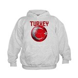 Turkey soccer team Hoodie