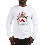 Mellmann Family Crest Long Sleeve T-Shirt