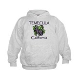 Temecula Grapes Hoody