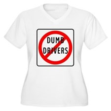 Dumb Drivers T-Shirt