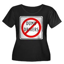 Dumb Drivers T