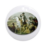 Napoleon Bonaparte #2 Ornament (Round)