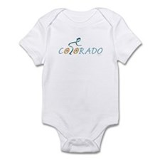 Bike Colorado Infant Bodysuit