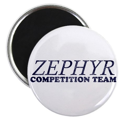 ZEPHYR COMPETITION TEAM Magnet