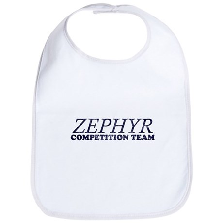 ZEPHYR COMPETITION TEAM Bib