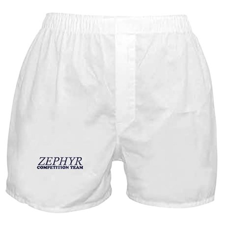 ZEPHYR COMPETITION TEAM Boxer Shorts