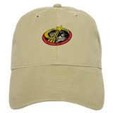STS-123 Space Shuttle Endeavour Baseball Cap