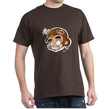 Cute Graffiti monkey T-Shirt