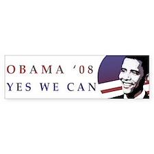 Obama - Bumper Sticker (10 pk)