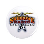 "SkidRoweRadio 3.5"" Button"