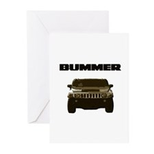 Bummer Greeting Cards (Pk of 10)