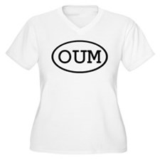 OUM Oval T-Shirt