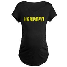 Hanford Faded (Gold) T-Shirt
