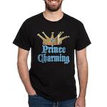 Prince Charming Dark T-Shirt